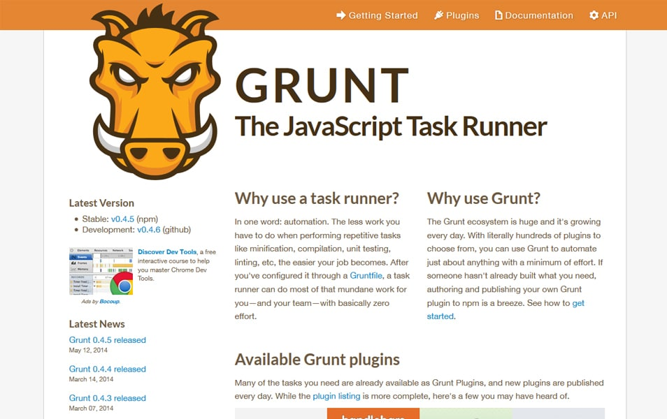 grunt-contrib-less