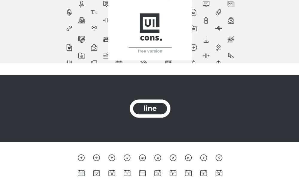 UIcons