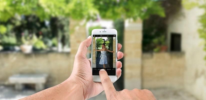 رایگان اپل آیفون 6S از Mockups PSD