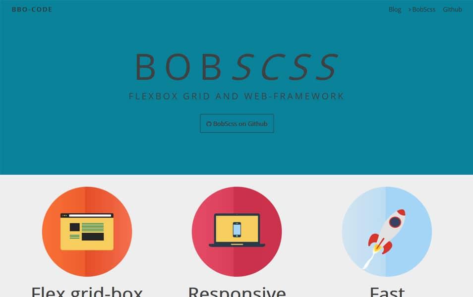 BobScss
