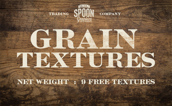 Free High Resolution Grain Textures