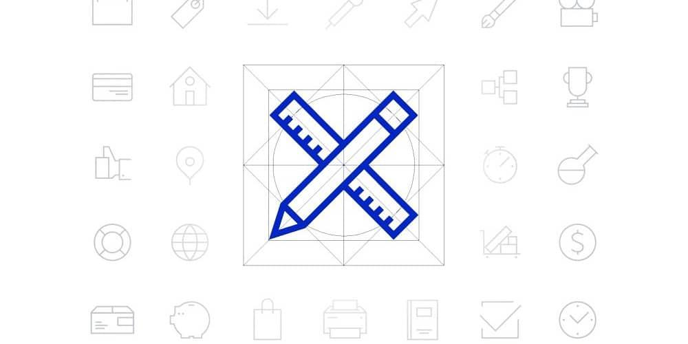 Free UXpin Icons