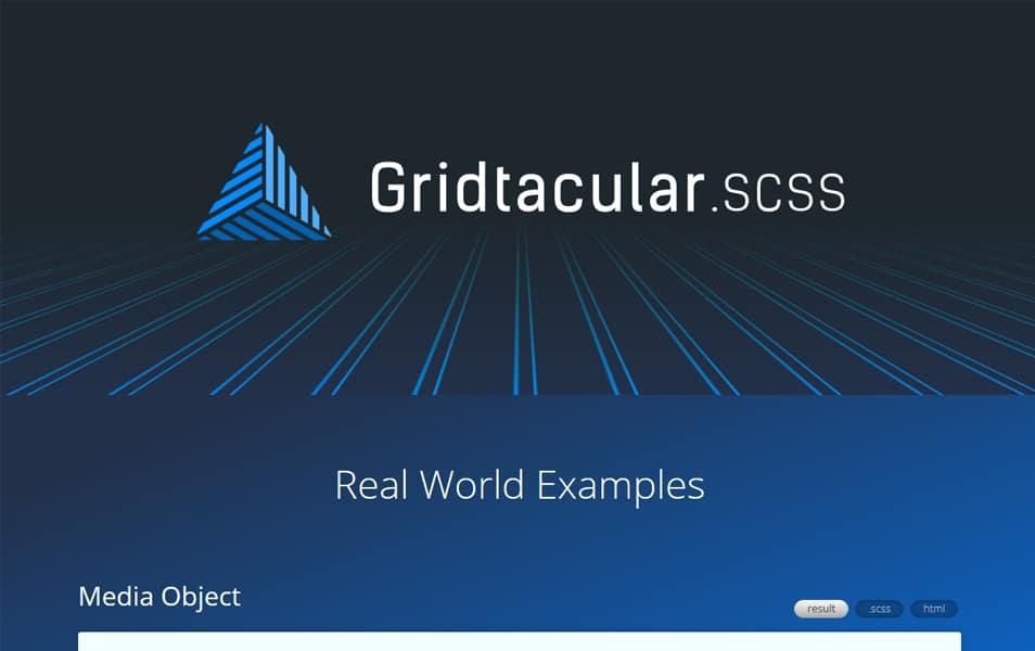 Gridtacular