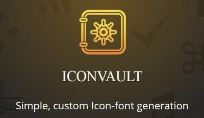Icon Font Generator
