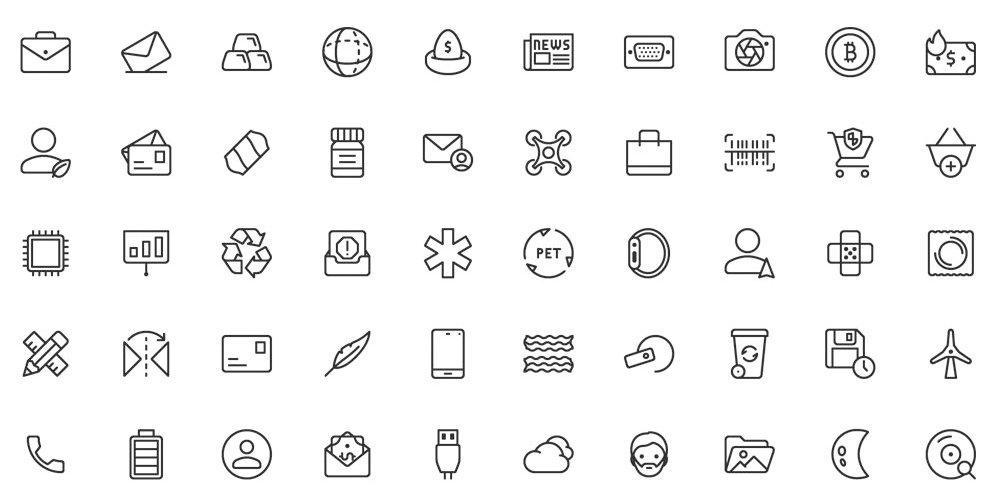300-Free-Icons