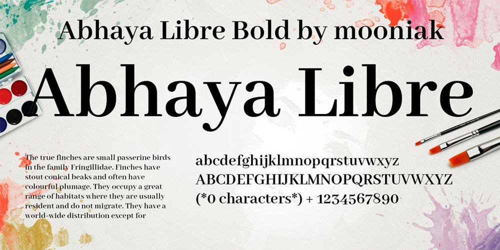 Abhaya Libre
