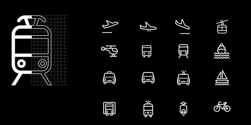 Agane-Icons