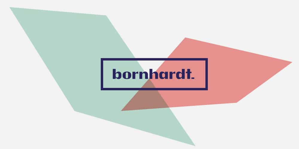 Bornhardt Font