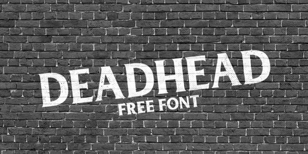 Deadhead Regular