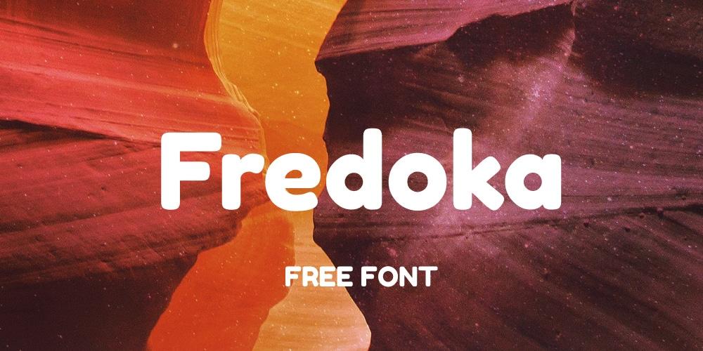 Fredoka-Font