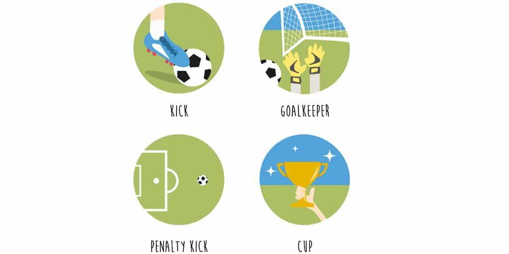 Free Soccer Icons