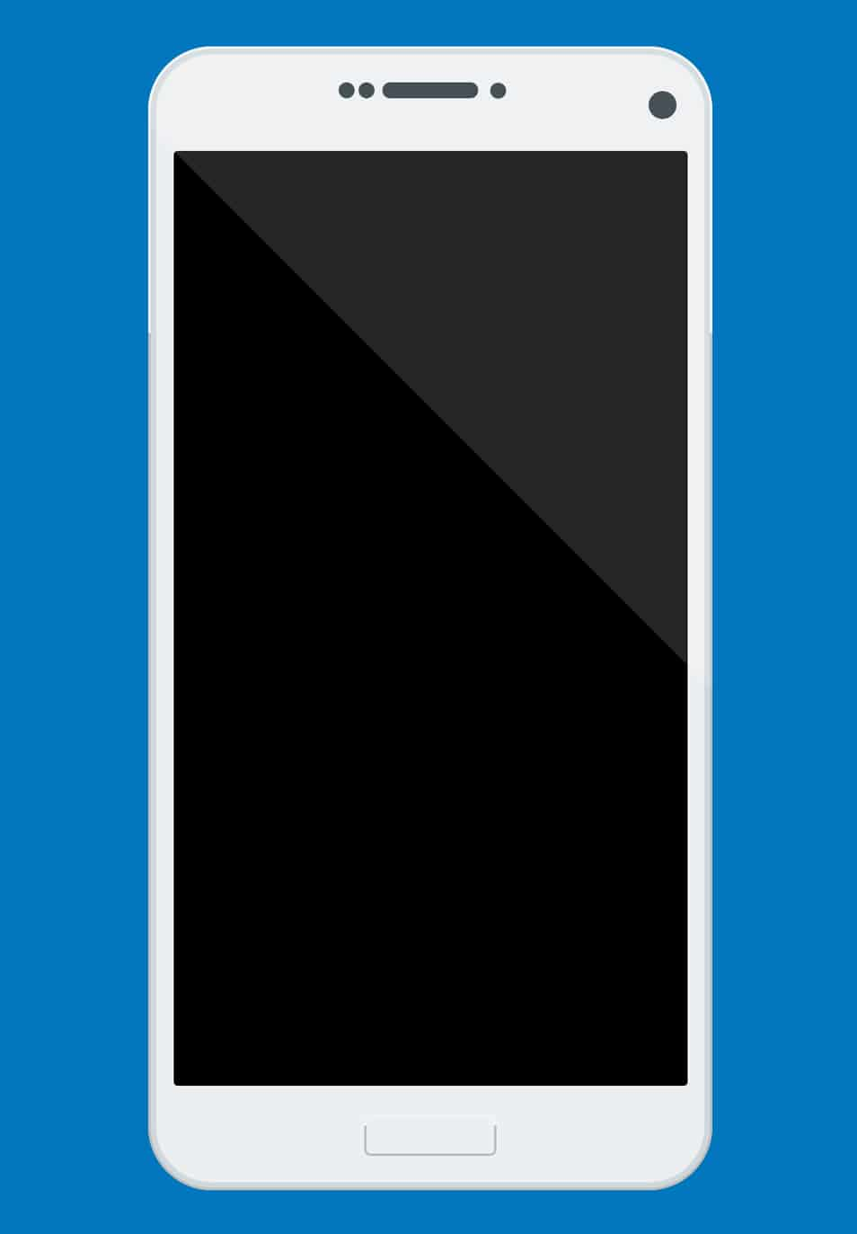 Galaxy S7 Flat PSD