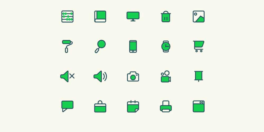Grove-Free-Vector-Icons