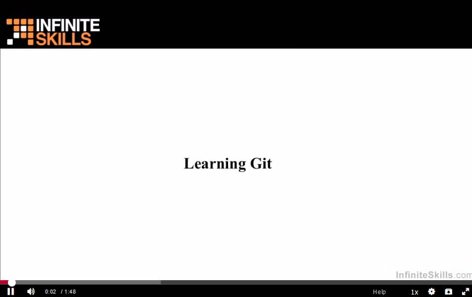 Learning Git