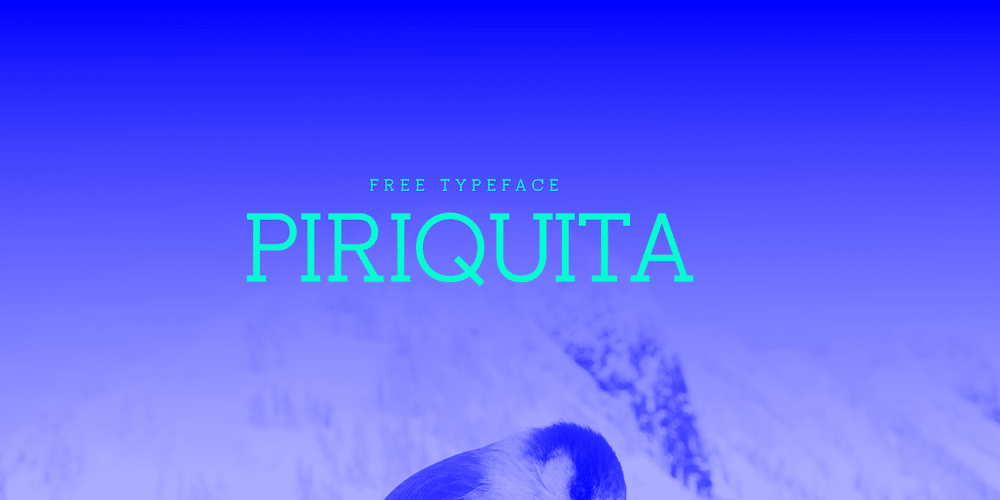 Piriquita Font