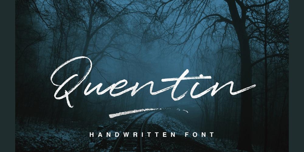 Quentin Font