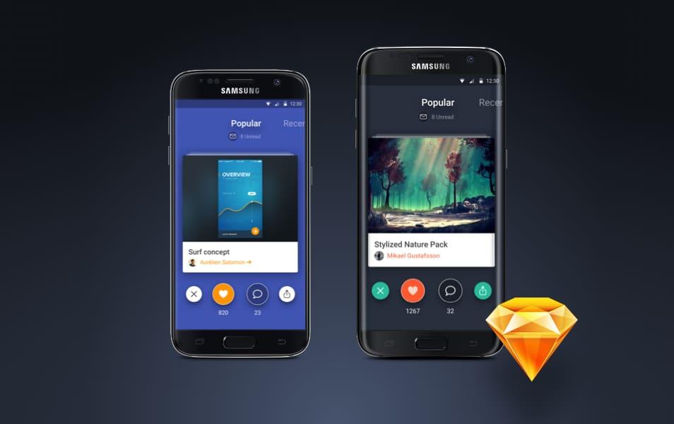 Samsung Galaxy S7/Edge Freebie