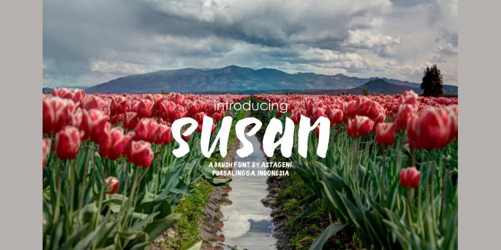 Susan Font