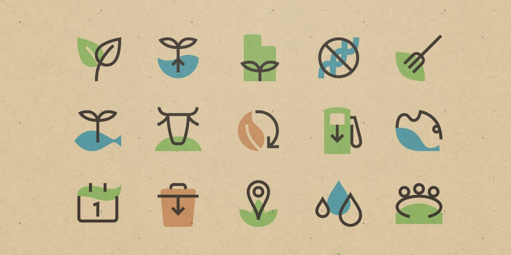 Sustainable-Food-Production-Icons