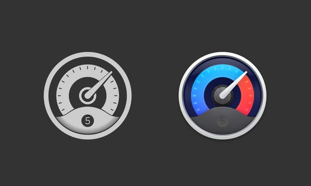 Icon Design Workflow