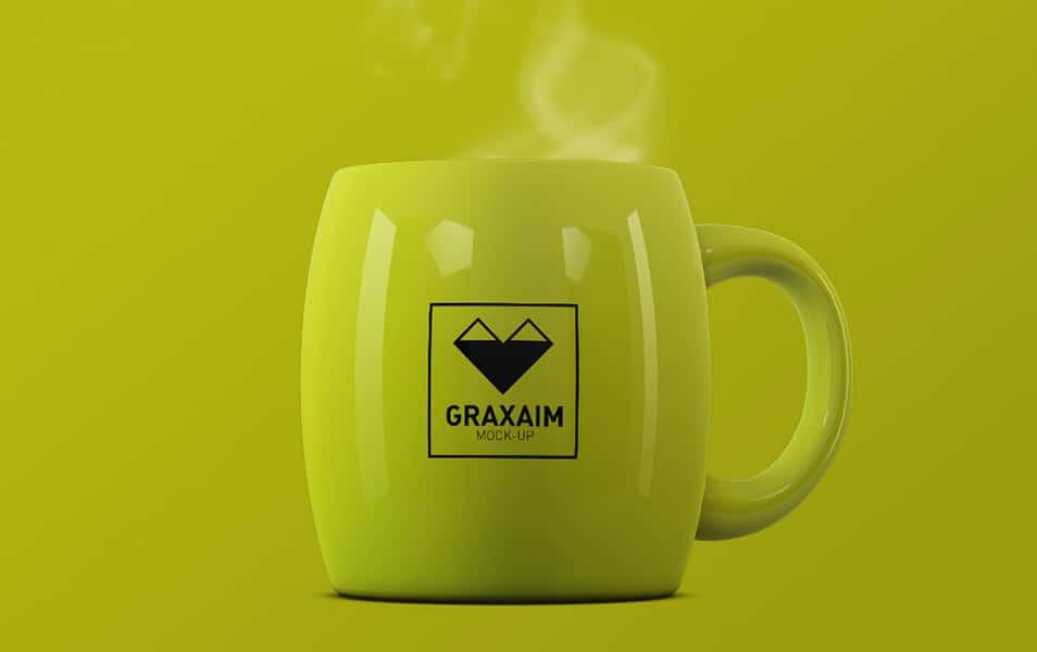 Mug / Cup Mock-ups