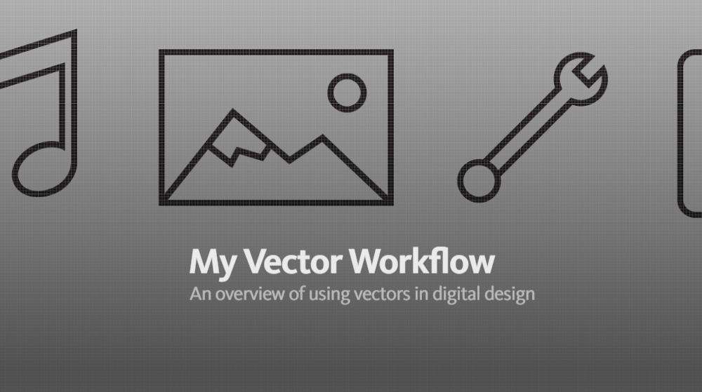 Vector Workflow