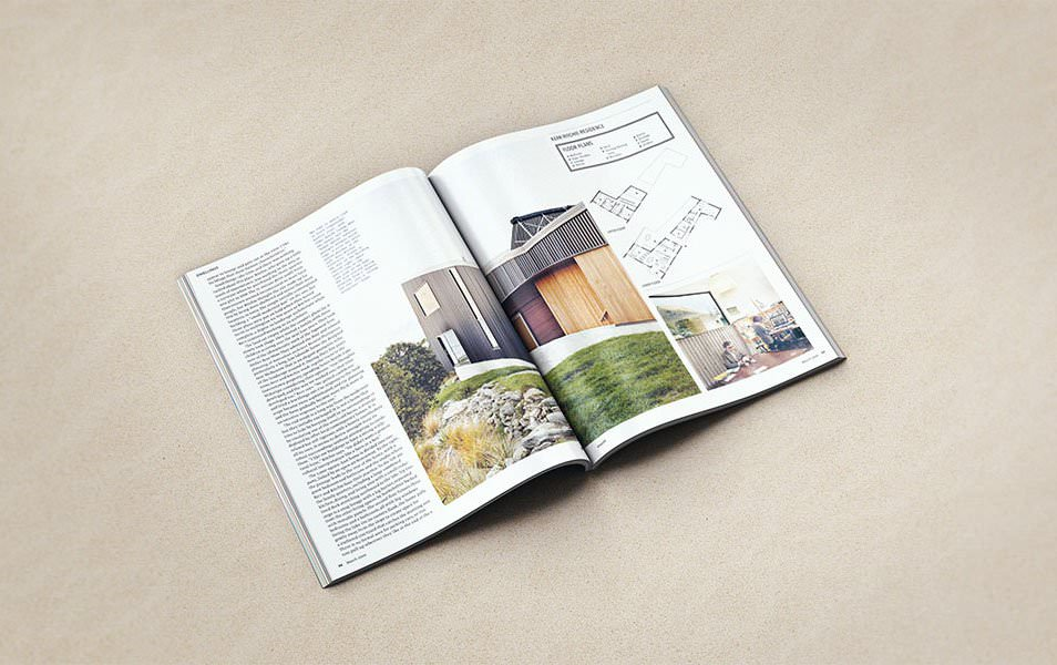 Free Magazine Mock Up 08