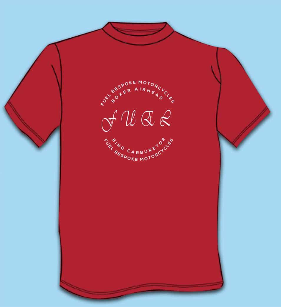 Free T-Shirt Mockup PSD Templates