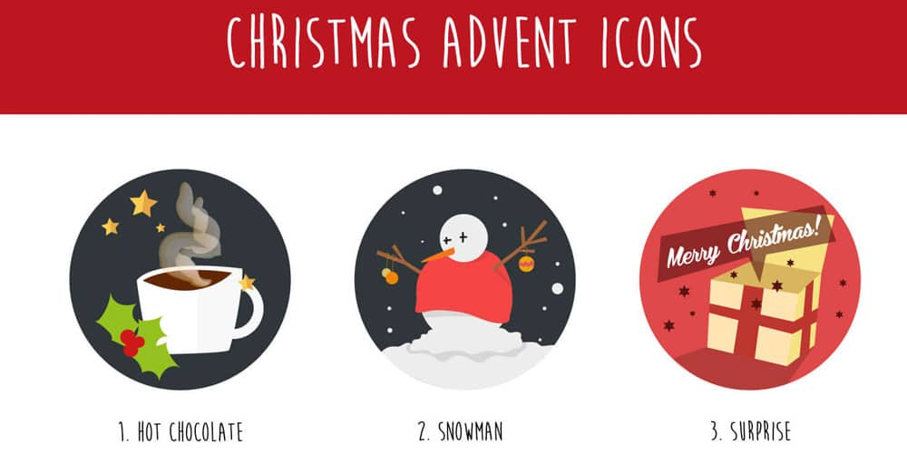 Free-Christmas-Advent-Icons