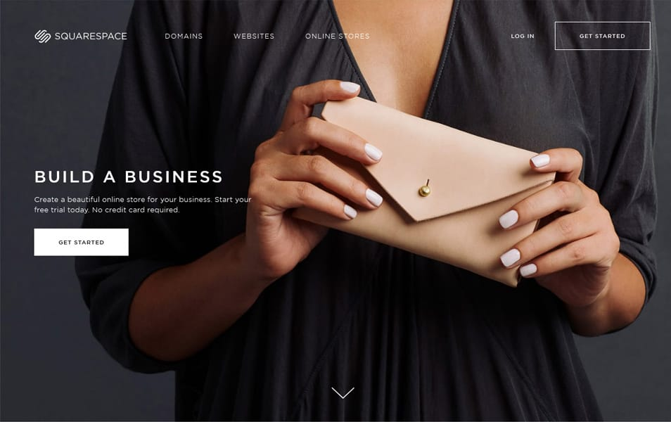 Online Stores | Squarespace
