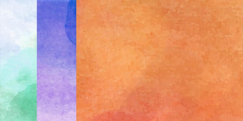 Free Watercolor Backgrounds PSD