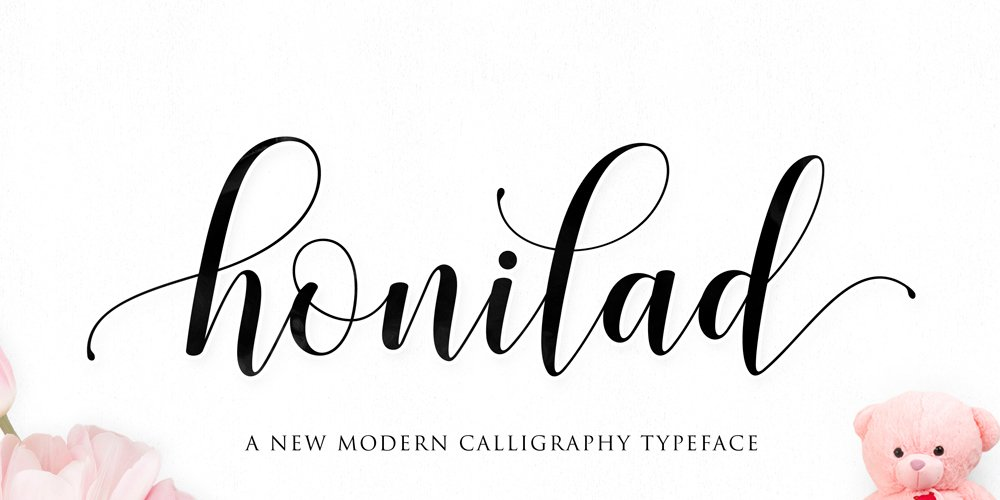 Free script fonts for designers � css author