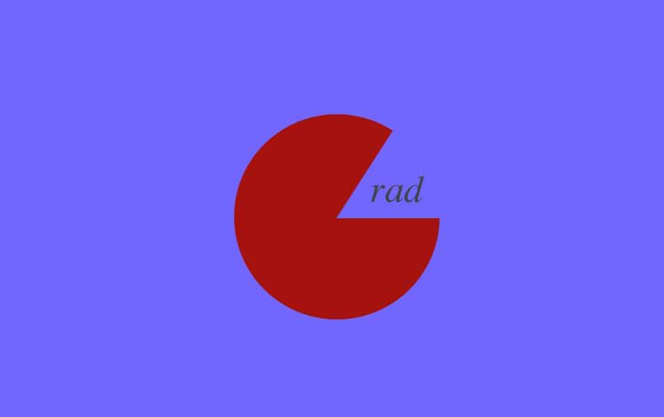رادیان
