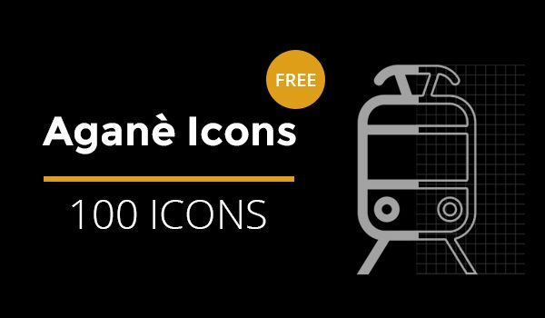 Aganè Icons