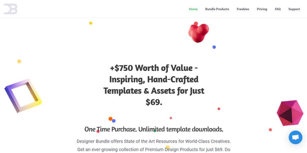 Designer Bundle