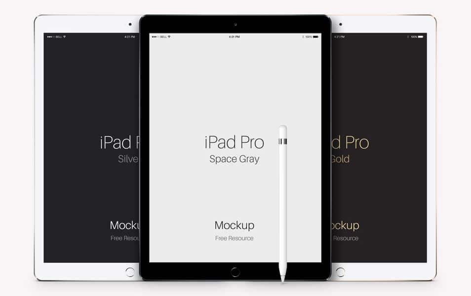 2000+ Free Mockup Templates PSD Designs » Css Author