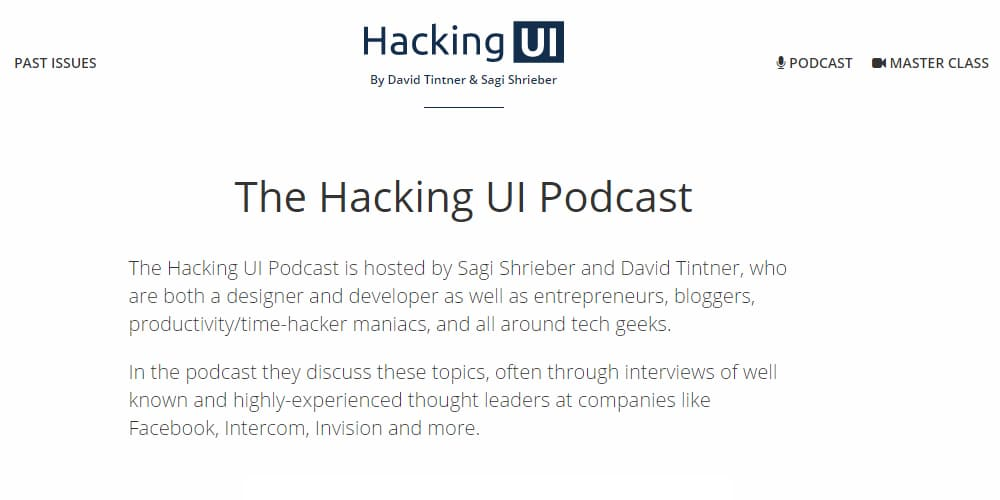 The-Hacking-UI-Podcast