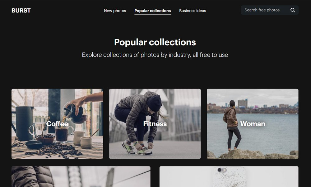 Brust Popular Collections