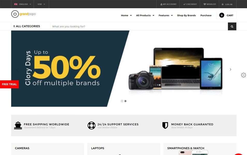 100 Best Free Responsive WordPress Themes 2017  CSS Author