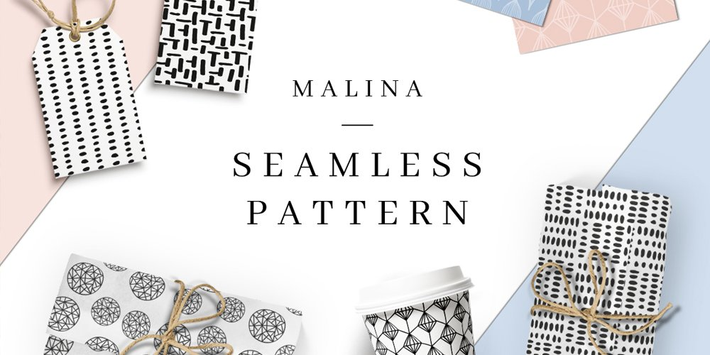 Malina-Free-Seamless-Patterns